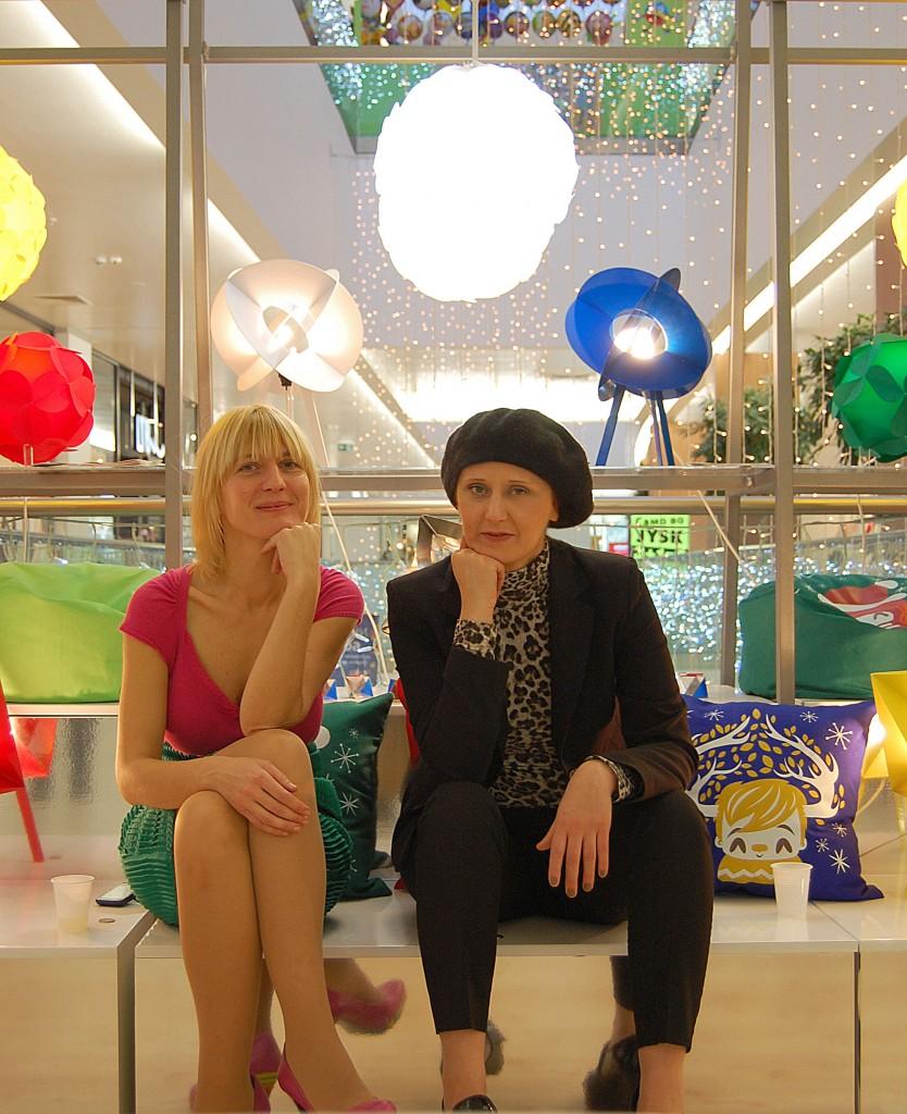Nina i Anita