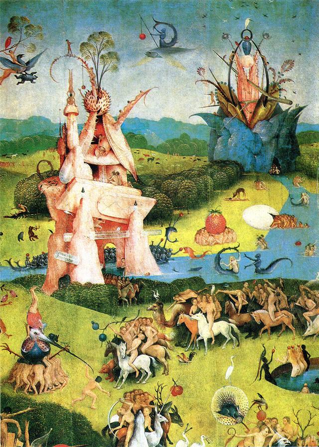 Hieronymus-Bosch-picture-Garden