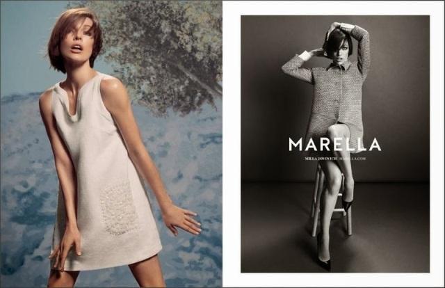 Milla-Jovovich-for-Marella-Spring-Summer-2014-Campaign-01