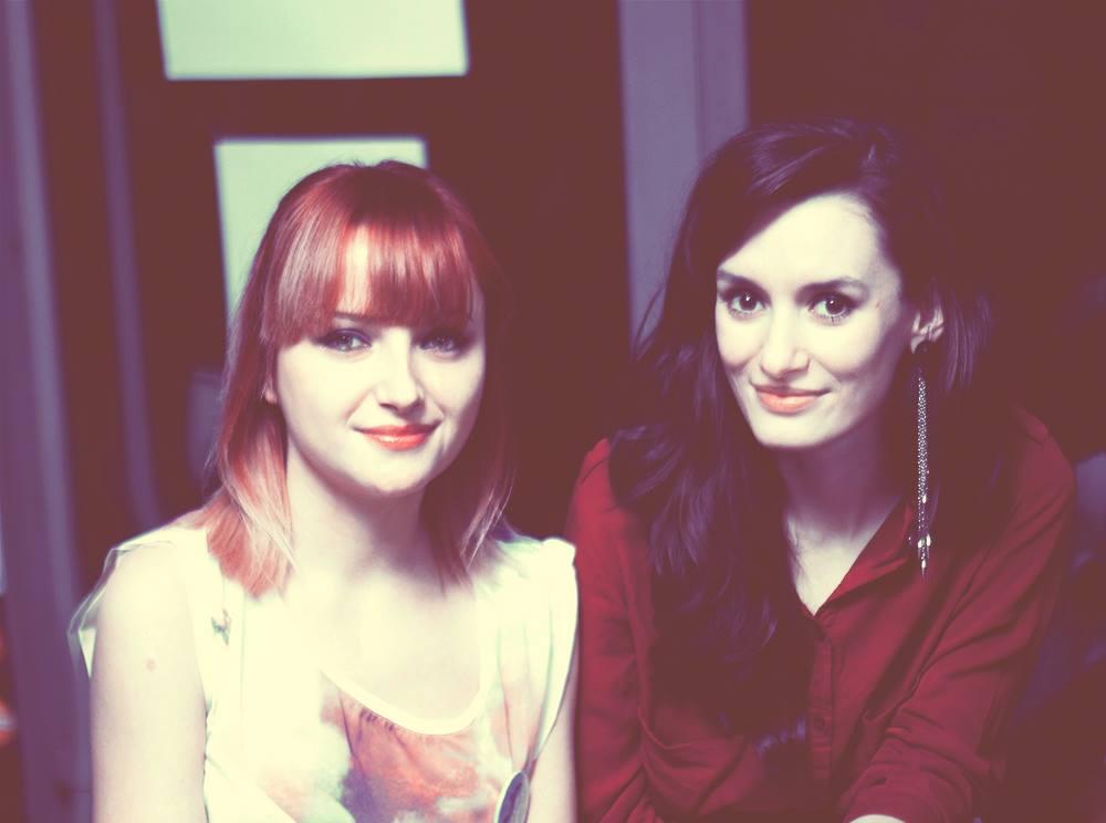 Марија и Кристина