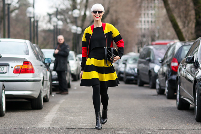 Фото: The citizens of fashion