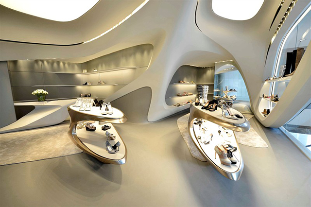 futuristic-aesthetic-new-stuart-weitzman-boutique-designed-by-zaha-hadid_3