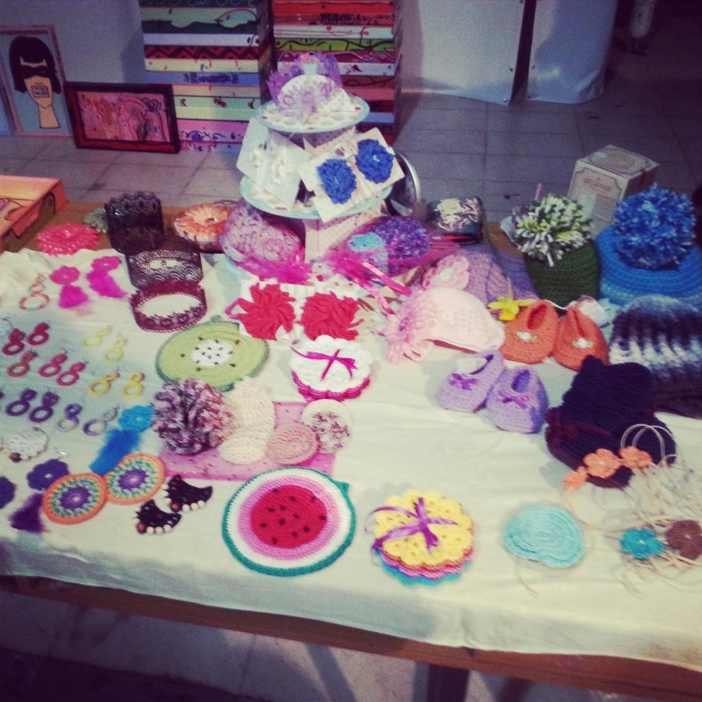 Плетени колачиња