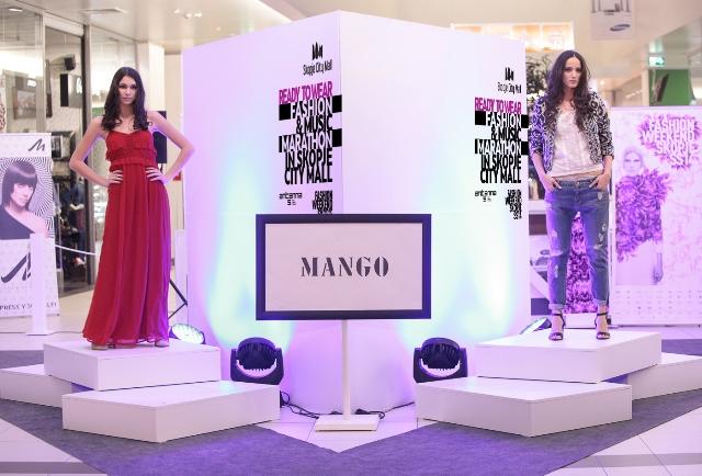 Mango-7040