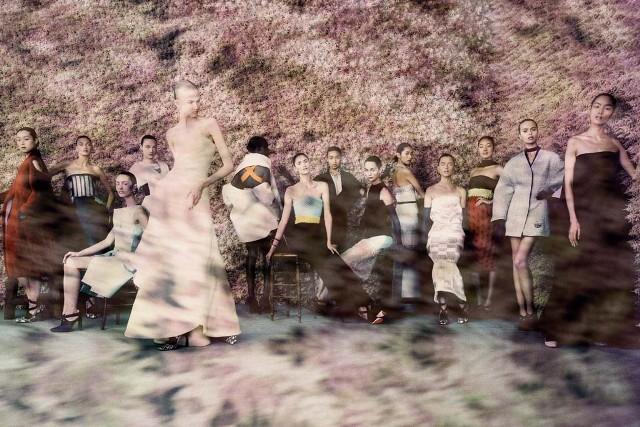 silueta od aw2013 couture paolo roversi