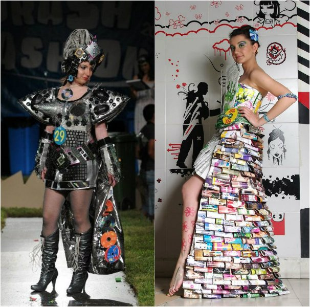 trash fashion2