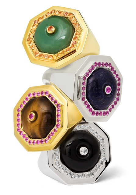 Rings Clementina