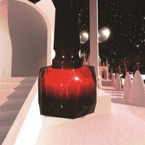 Christian-Louboutin-Colour-Rouge-David-Lynch-video-still-Loubiville-at-saks
