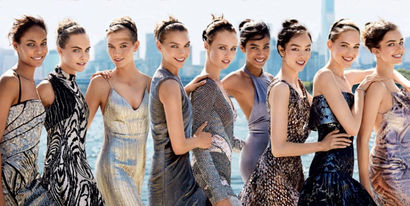 Vogue September 20142