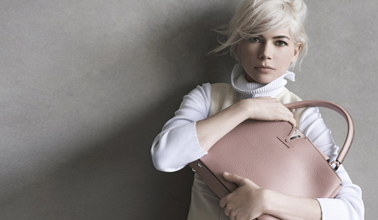 Michelle Williams  Louis Vuitton2