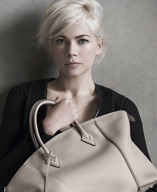 Michelle Williams  Louis Vuitton5