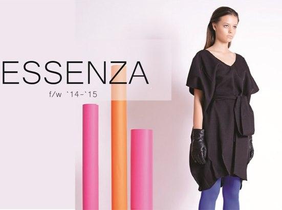Essenza cover1