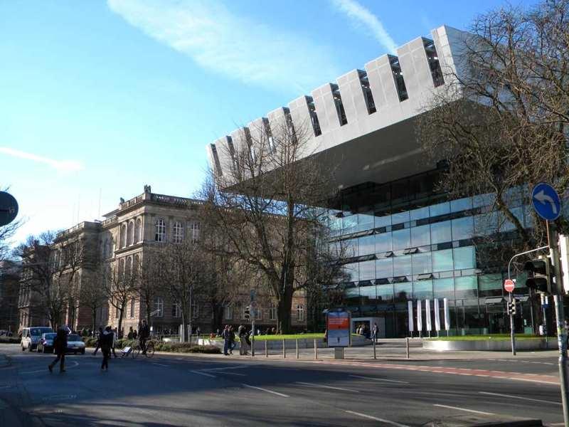 RWTH Aachen-university