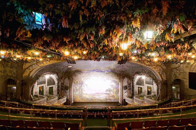 6 winter garden theatre toronto