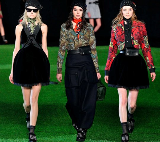 10 Marc_by_Marc_Jacobs_fall_winter_2015_2016_collection_New_York_Fashion_Week1