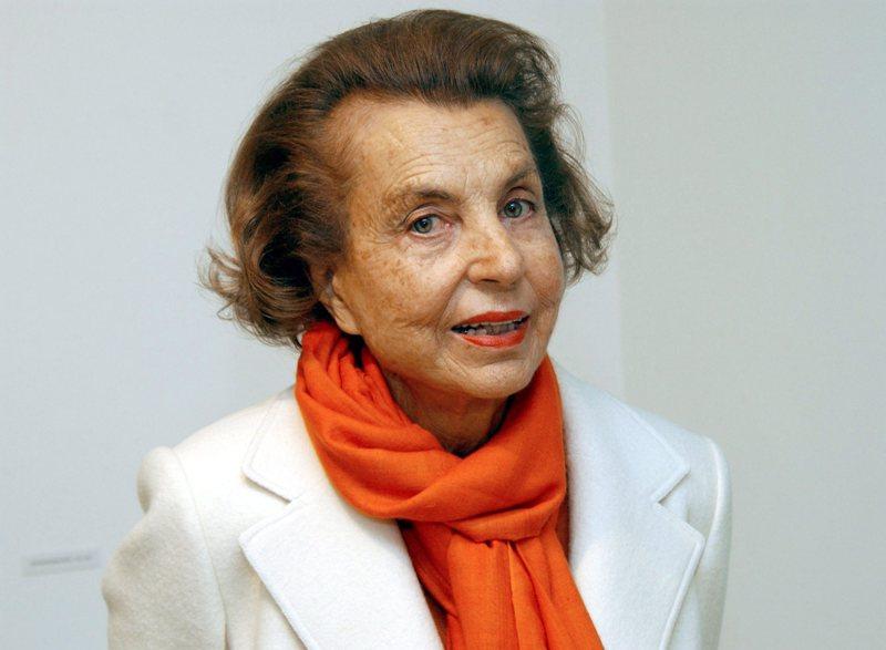 Liliane Bettencourt3