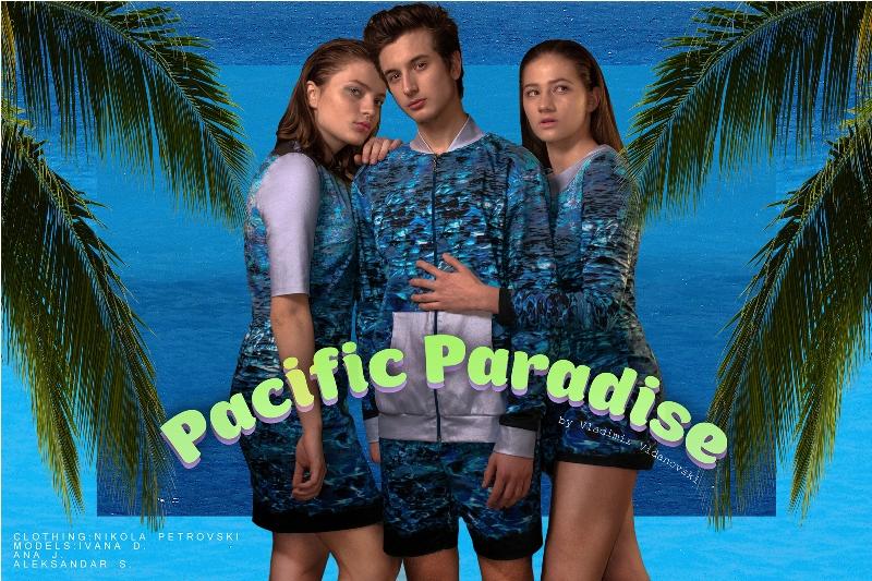 Nikola Petrovski - Pacific Paradise (1)