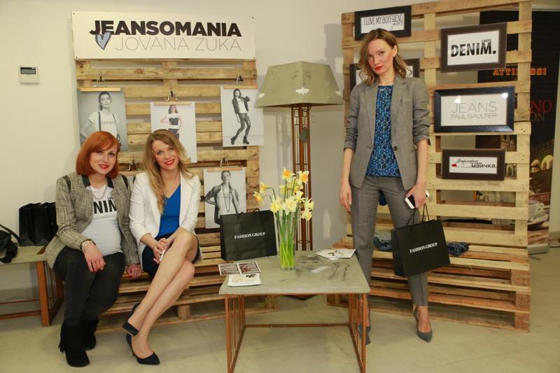 3 jeansomania