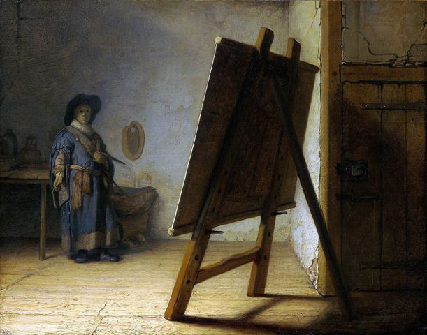 8 rembrant