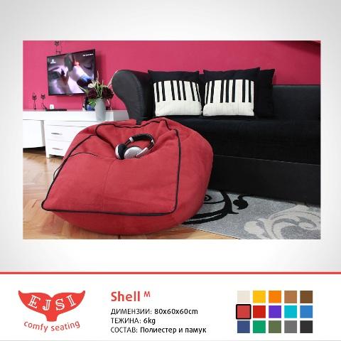 Ejsi web - Shell M-2