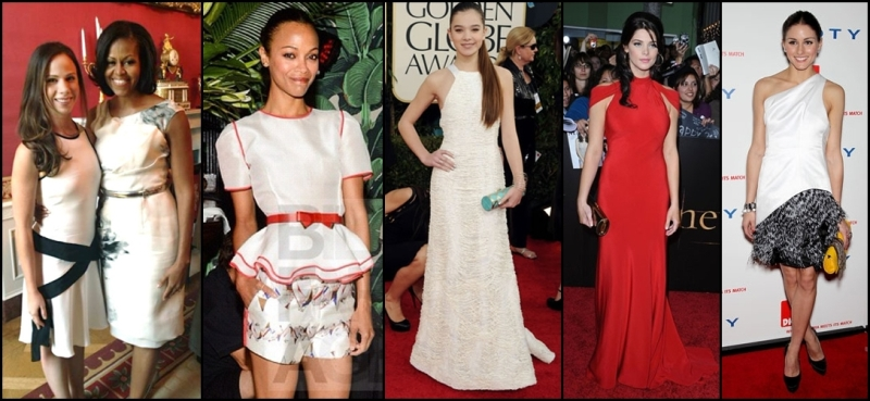 celebrities-wearing-prabal-gurung