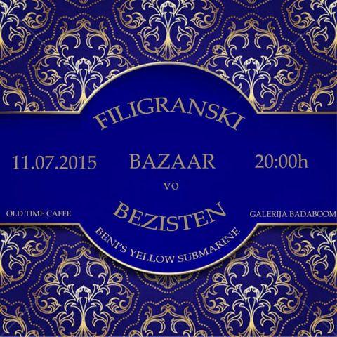 filigranski bazar