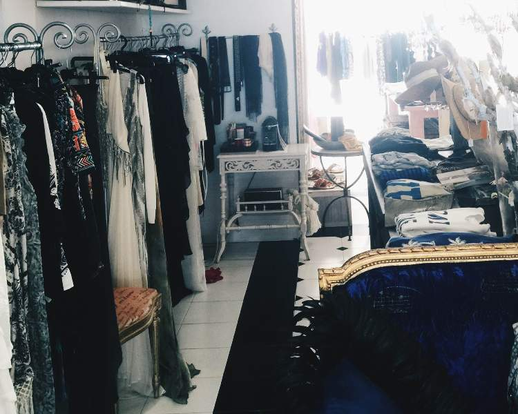 9 heaven boutique in marina botafoch