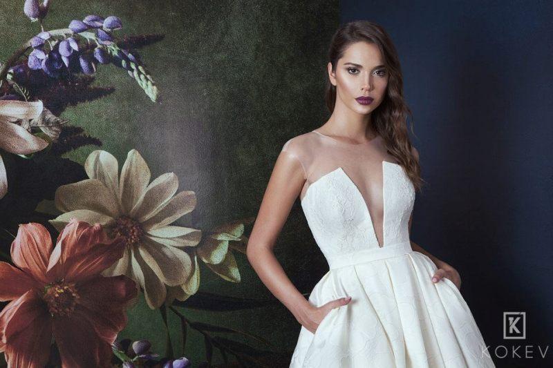 tanja kokev bridal predsezona 2016