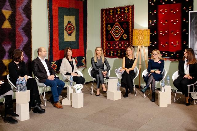 Организатори Моден викенд Скопје 12