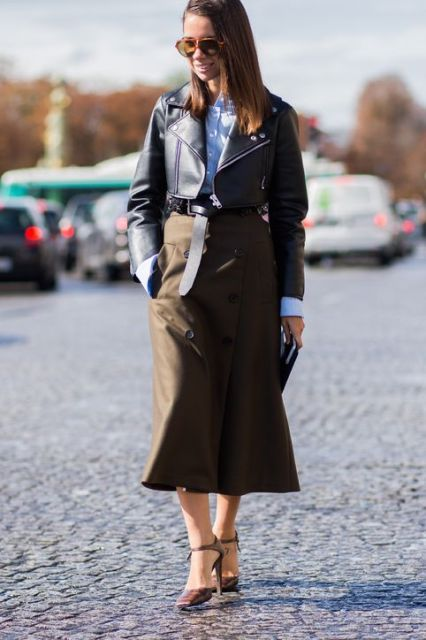 cold-weather-winter-interview-outfit-midi-skirt-leather-jacket-h724