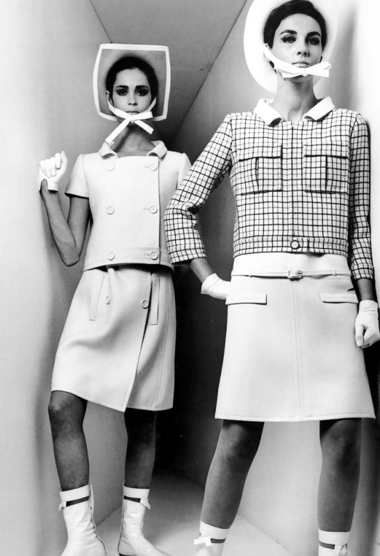 1 courreges