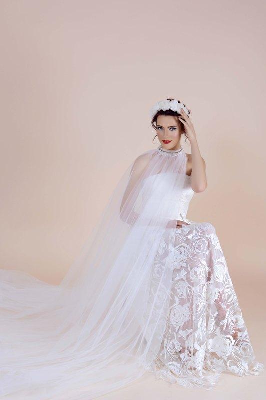 6 antonija ristovska bride