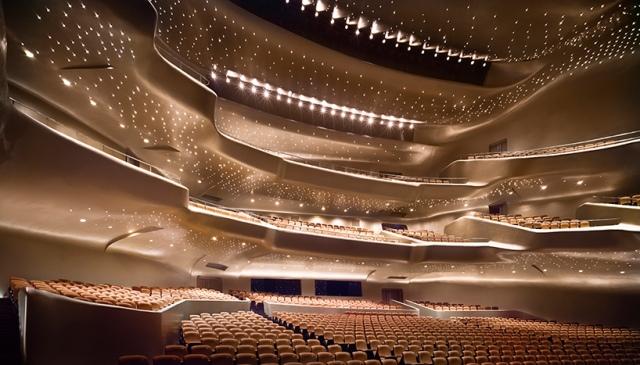 13 guangzhou opera house, guangzhou (2010)