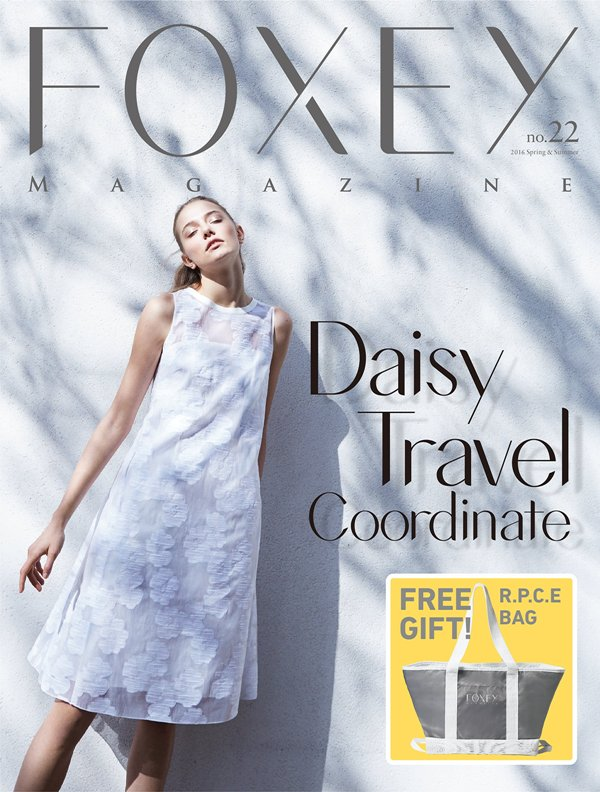 Foxey cover 2