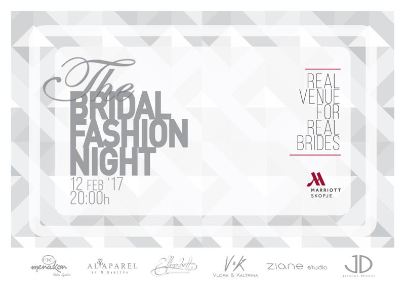 The Bridal Fashion Night