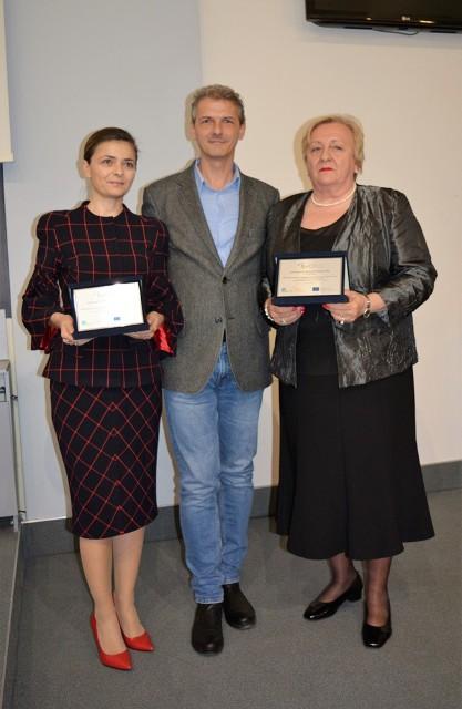 Nagradi za filantropija OKO 1