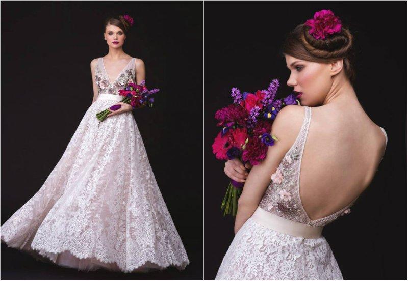 1 claris bride