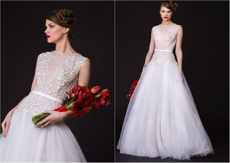 10 claris bride