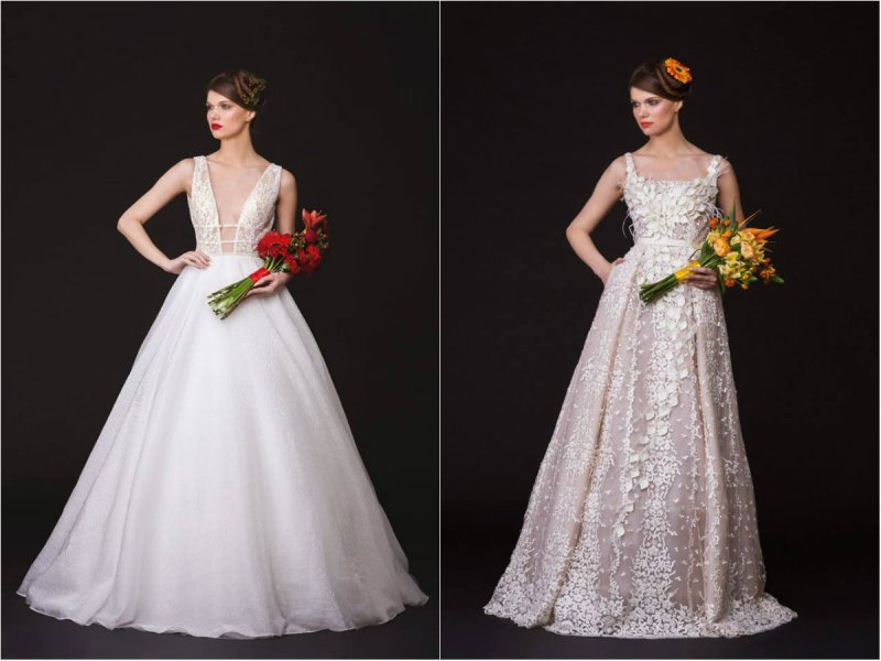 13 claris bride