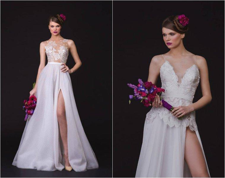 14 claris bride