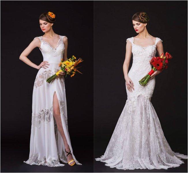 15 claris bride