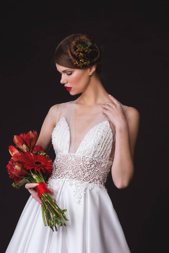 16 claris bride