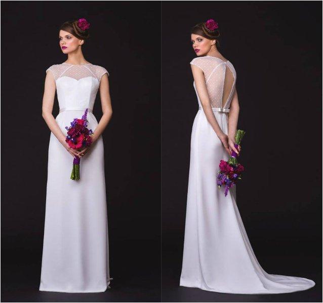 17 claris bride