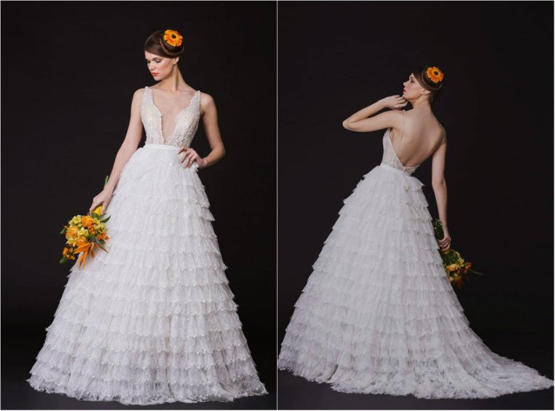 2 claris bride