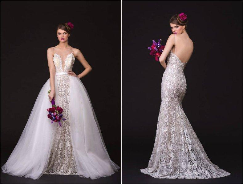 4 claris bride