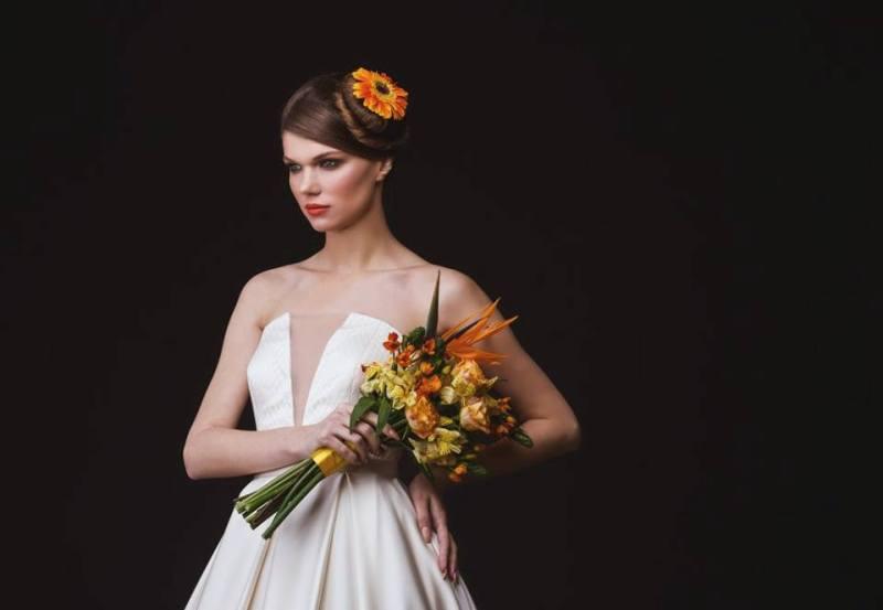 4a claris bride