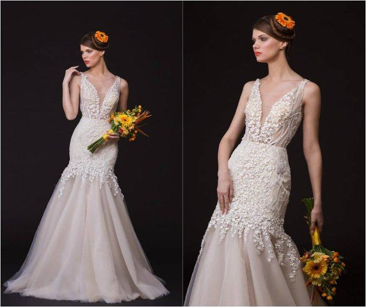 5 claris bride