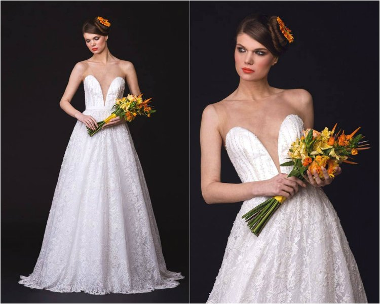 6 claris bride