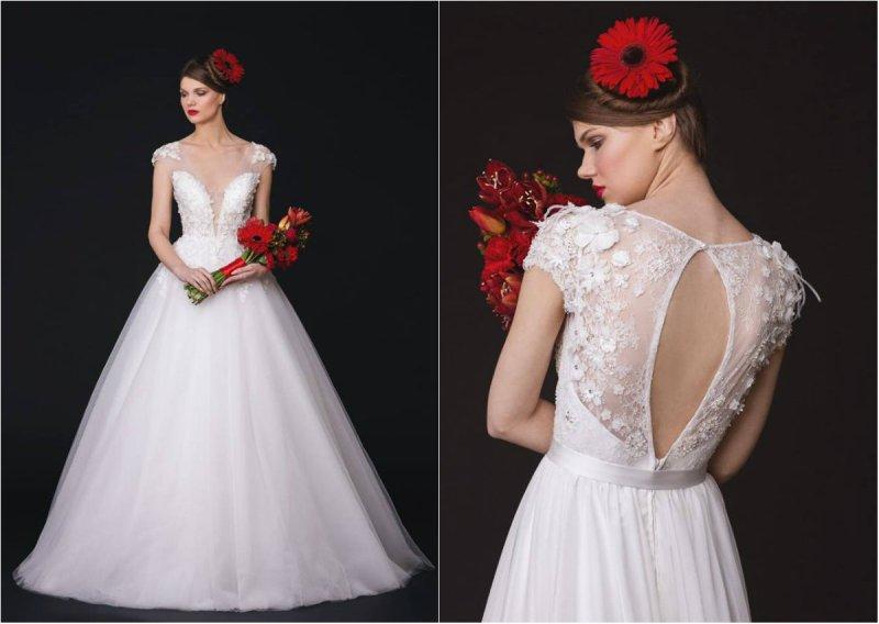 7 claris bride