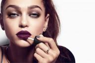 Mark Liquid Lipstick 1